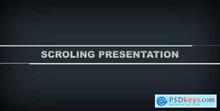 Scroling Presentation 409399