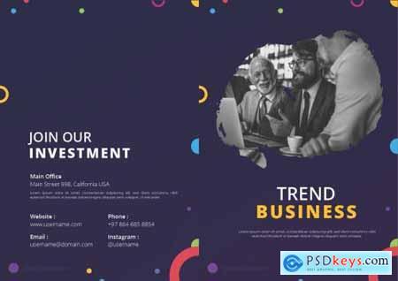 Trend Business Brochure