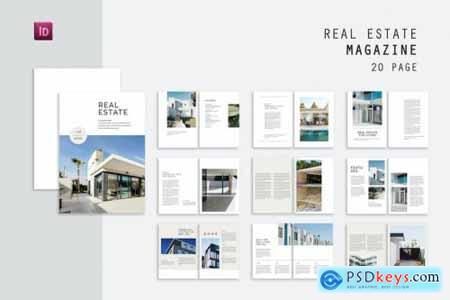 Living Real Estate Magazine