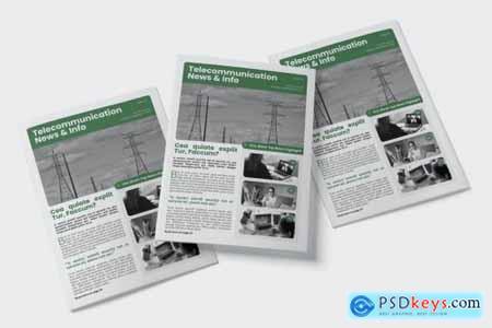 Telecommunication Newsletter