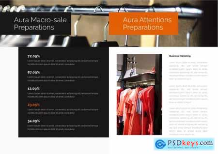 Marketing Tips Brochure
