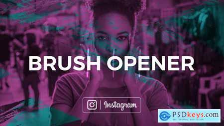 Brush Opener 23186120