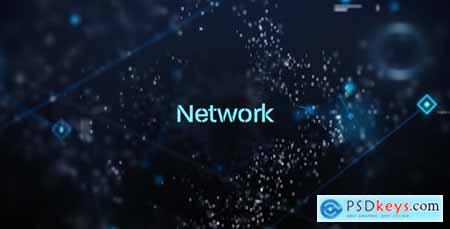 Network 19427534