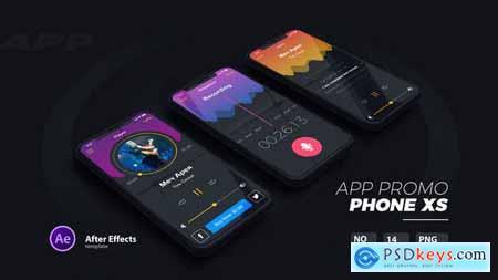 App Promo -- Phone Xs 22889961