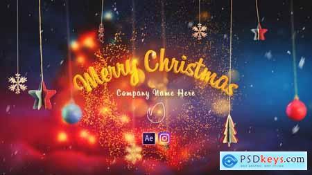 Christmas Intro 22870905
