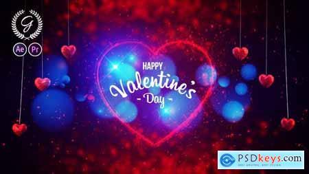 Valentines Day Opener 23093439