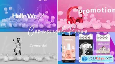 Commercial Promo 28021805