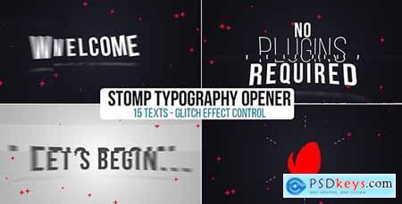 Stomp Opener 20040418