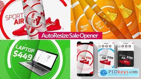 Sale Opener 28171185