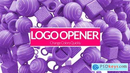 Logo Opener 28424096