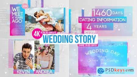 Wedding Story 22460320