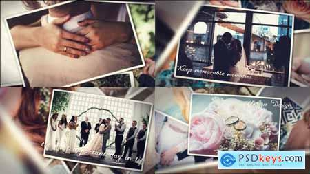 Wedding Photo Album 27127529