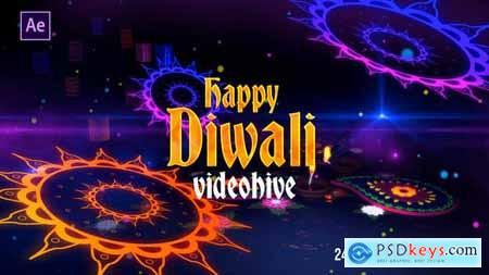 Diwali Celebration Intro 28492529