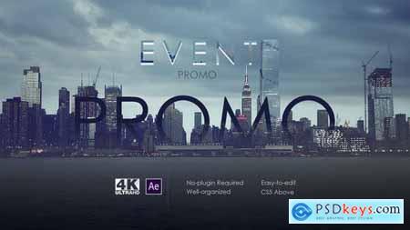 Event Promo 21787528