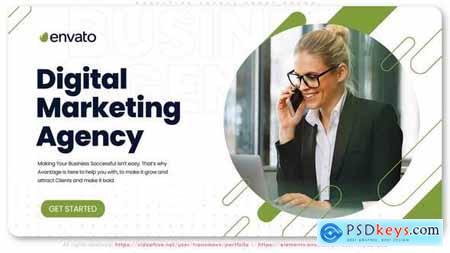 Marketing Agency Smart Promo 28538624