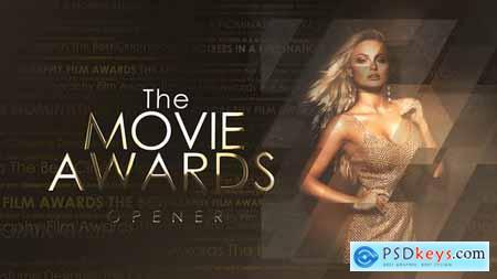 The Movie Awards Opener 28382368