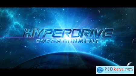Hyperdrive Intro 28413658