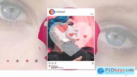 Instagram Promo V3 24297204
