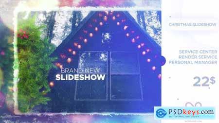 Christmas Slideshow 20967528