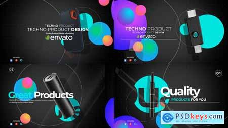 Technologic Product Promo 25009316