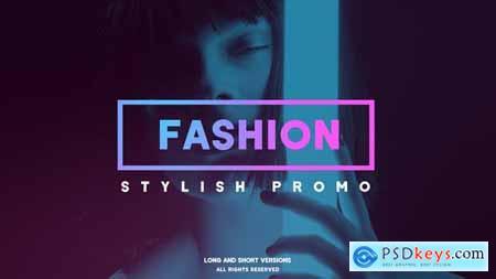 Fashion Style Promo 21772810
