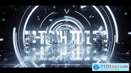 Hi-Tech Titles 23188156