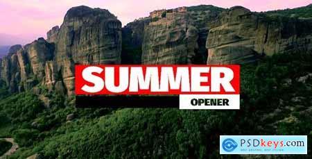 Summer Opener 19763105