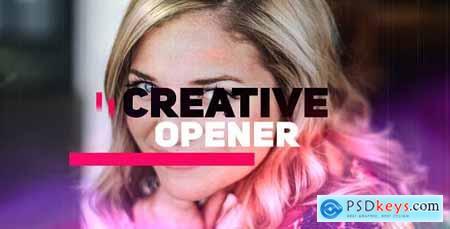 Creative Opener 19827348