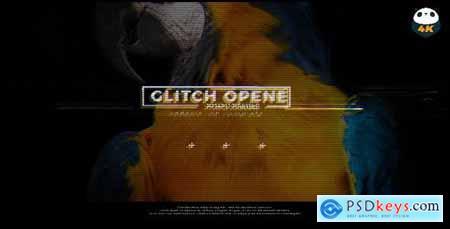 Glitch Opener 20669566