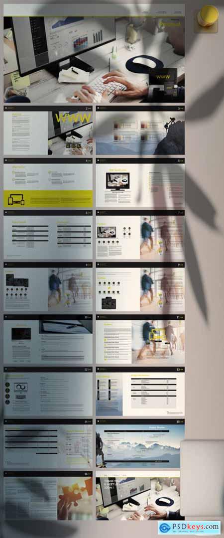 Website Project Presentation 380453671