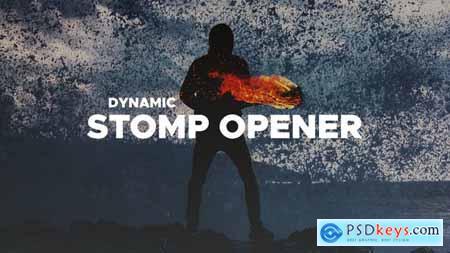 Dynamic Stomp Opener 23331510