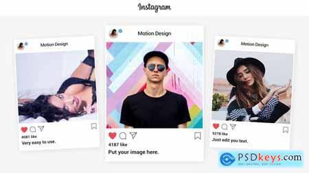 Instagram Promo 25322961
