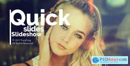 Quick Slides Slideshow 21151642