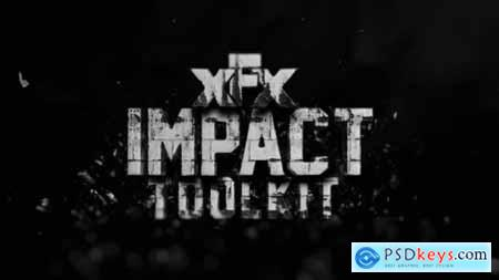 Impact Toolkit - Title & Logo Intro Maker 28188304