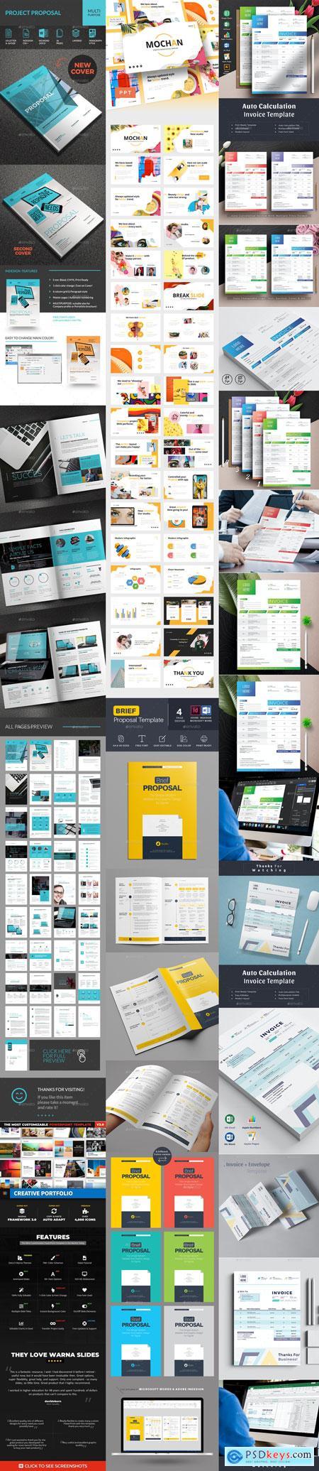 Presentation Templates Vip 29-SEP-2020 PREVIEW