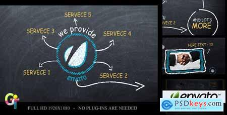 Promote your Business on Blackboard 2412544