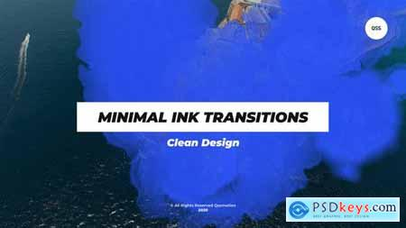 Minimal Ink Transitions 28514871