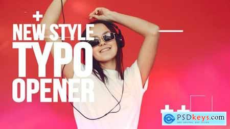 New Style Typo Opener 27327766