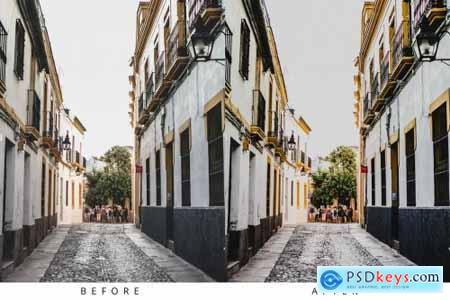 10 Rich Mood Lightroom Presets 5435090