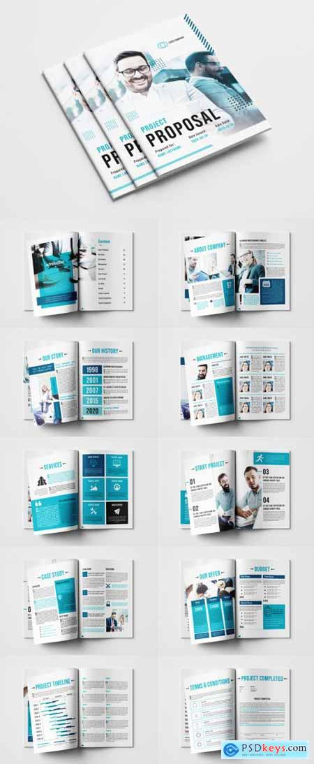 Business Proposal Layout 381947193