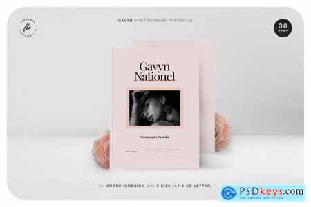 Gavyn Photography Portfolio