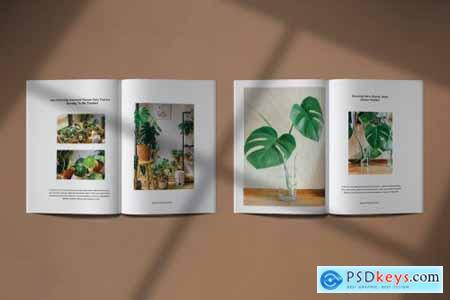 Lookbook Catalogue 2