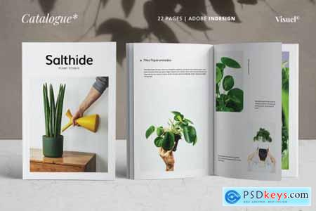 Lookbook Catalogue