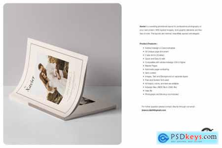 Wedding Photobook 4983697