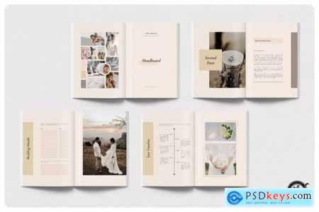 Welcome Wedding Guide 5051376