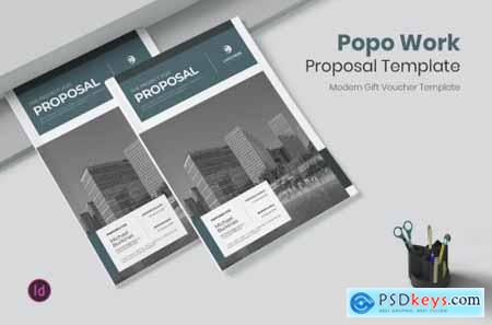 Propo Work Proposal