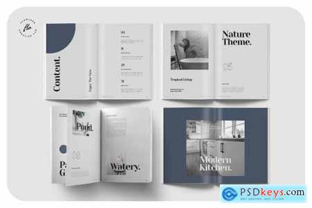 Kaffle Interior Design Catalog