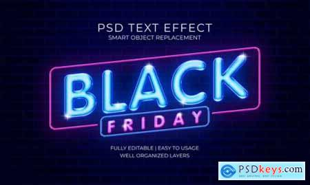 Text Effect Template