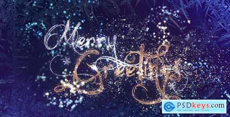 Merry Greetings 14066664