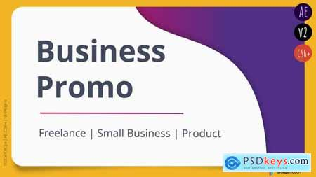 Promo Video- Freelance - Small Business - Product 22095774
